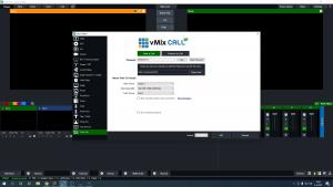 vMix call