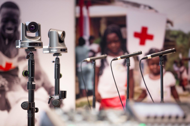 Webinar Rode Kruis